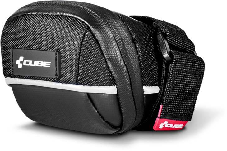 Cube Saddlebag PRO XS black