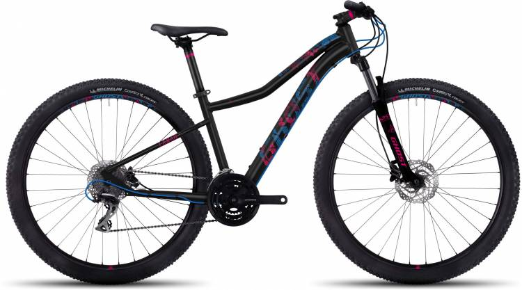 "Ghost Lanao 2 29"" 2017 - Hardtail Mountainbike Women"