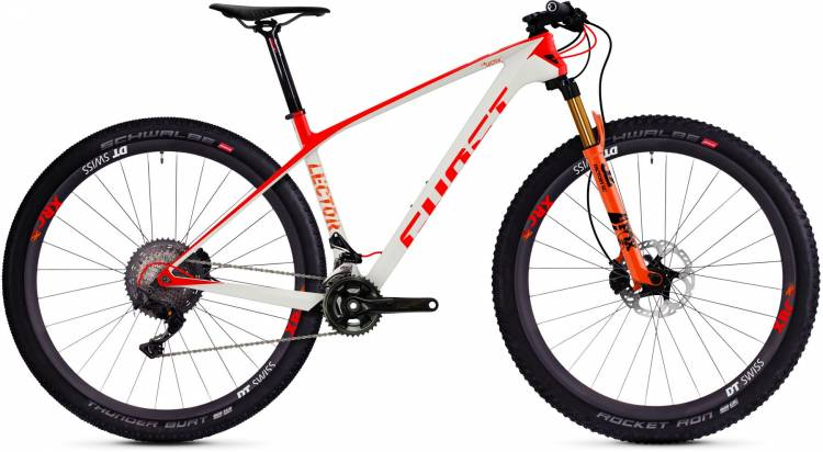 Ghost Lector 10 9 Uc U Hardtail Mountainbike Cheap At Mhw Bike Com