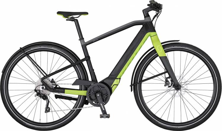 Scott E-Silence Speed 20 2017