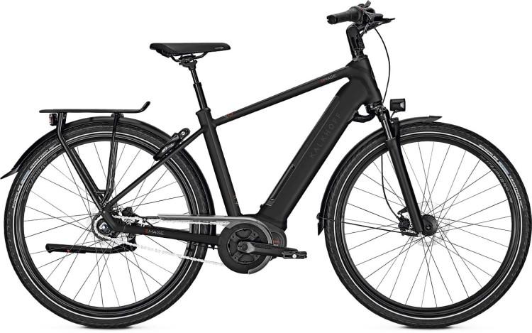 a14659ad393 Kalkhoff Image XXL B8 8G blackm - Men 2019 E-Bike, Trekking Bike ...