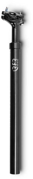 RFR suspension seat post (60 - 90 kg) black - 30.9 mm x 400 mm