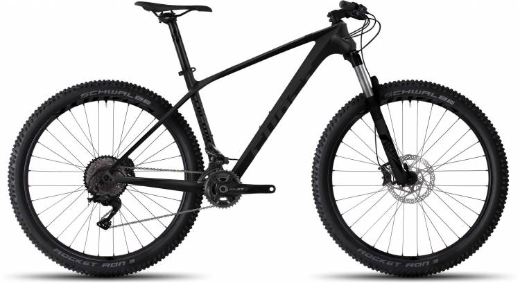 "Ghost Lector 3 LC 27.5"" 2017 - Hardtail Mountainbike"