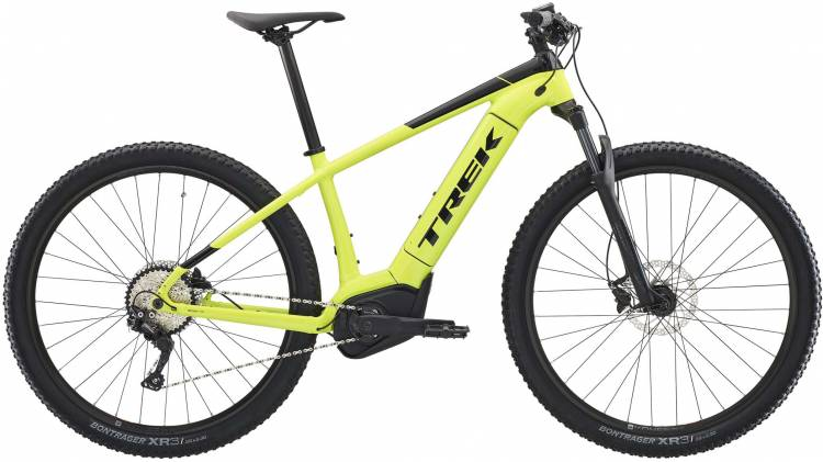 Trek Powerfly 5 Volt Green 2019