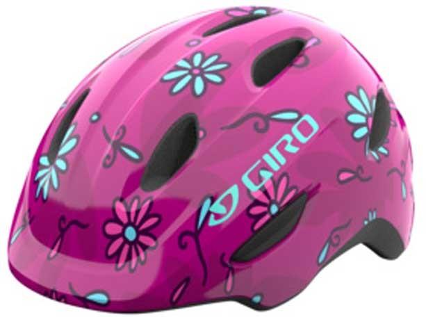 Giro SCAMP Bicycle helmet