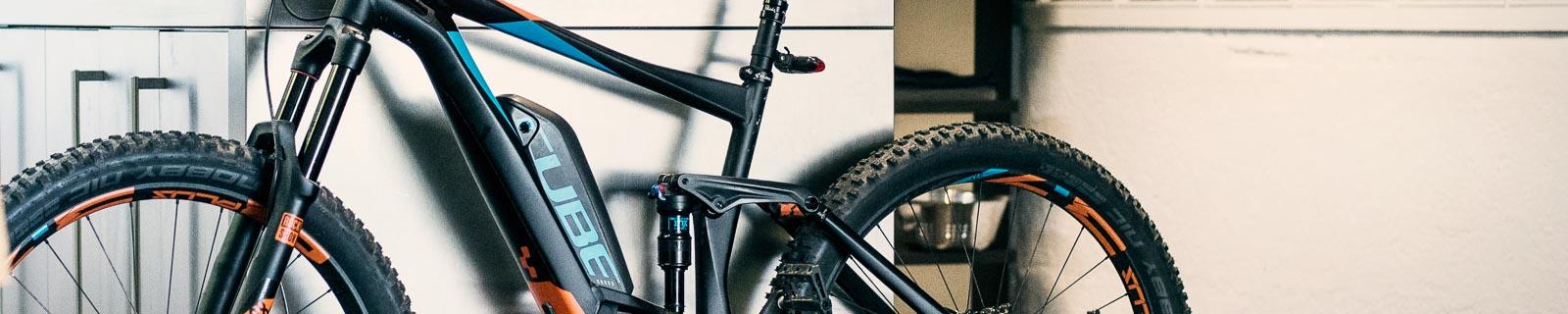 29 Zoll E-Bike Fully Mountainbikes (E-Mountainbike)