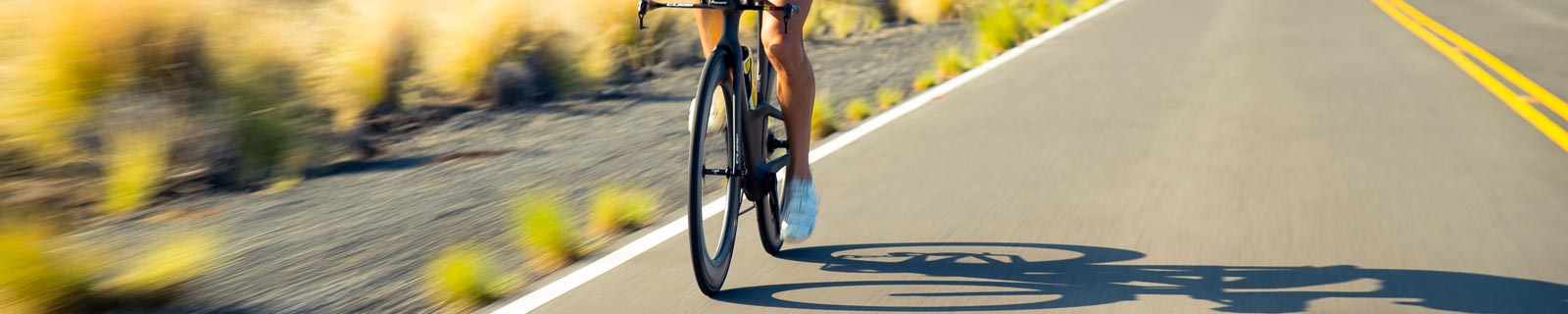 Triathlon and time trial bikes