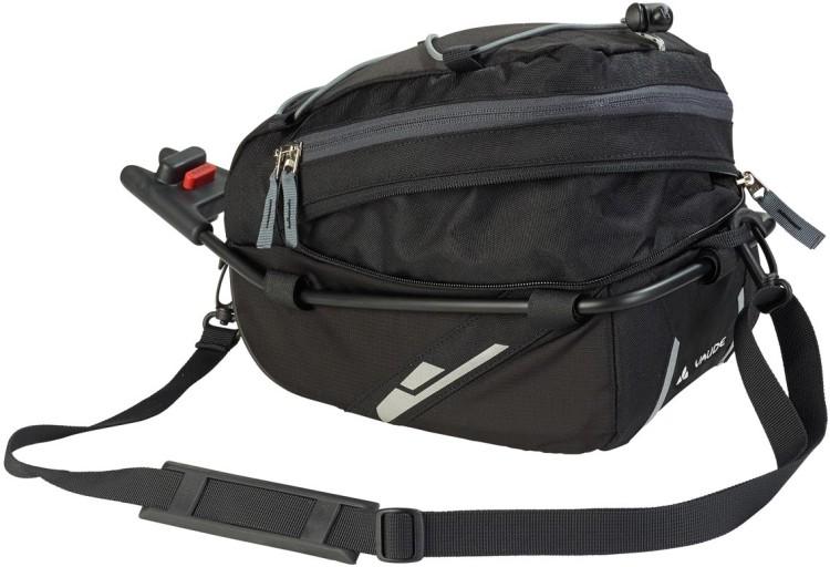 Vaude Off Road Bag S Gepäckträgertasche
