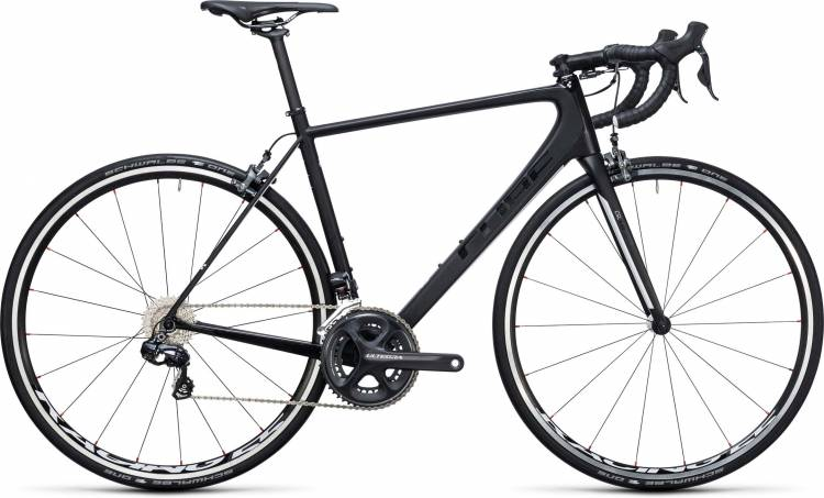 Cube Litening C:62 Pro blackline 2017 - Road Bike Carbon Men
