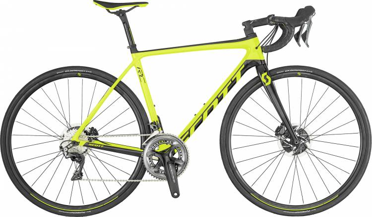 a97592def1a Scott Addict RC 10 Disc 2019 Race Bike ▷ buy online cheaply ▷ mhw ...