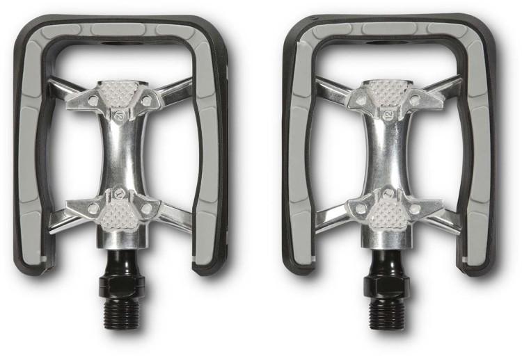 RFR Pedals Comfort CMPT black