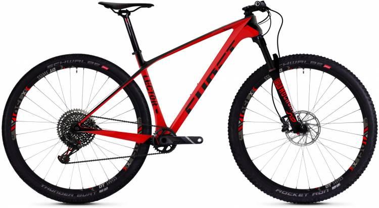 Ghost Lector 9.9 UC U - Hardtail Mountainbike ▷ cheap at mhw-bike.com