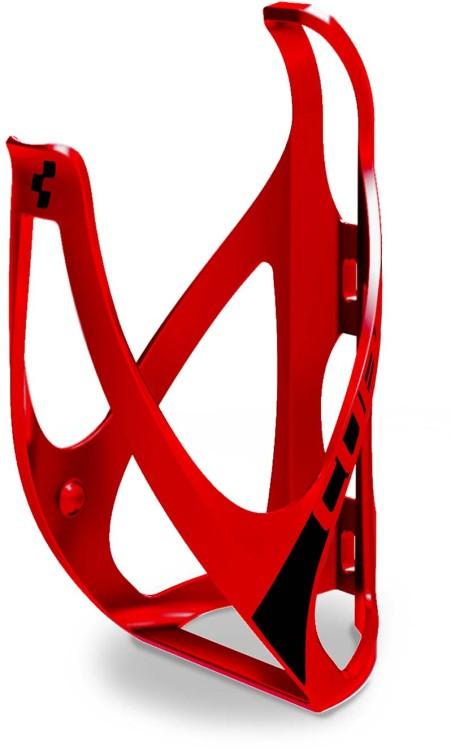 b12cc0cd8af Cube Flaschenhalter HPP matt red n black ▷ buy online cheaply ▷ mhw-bike.com