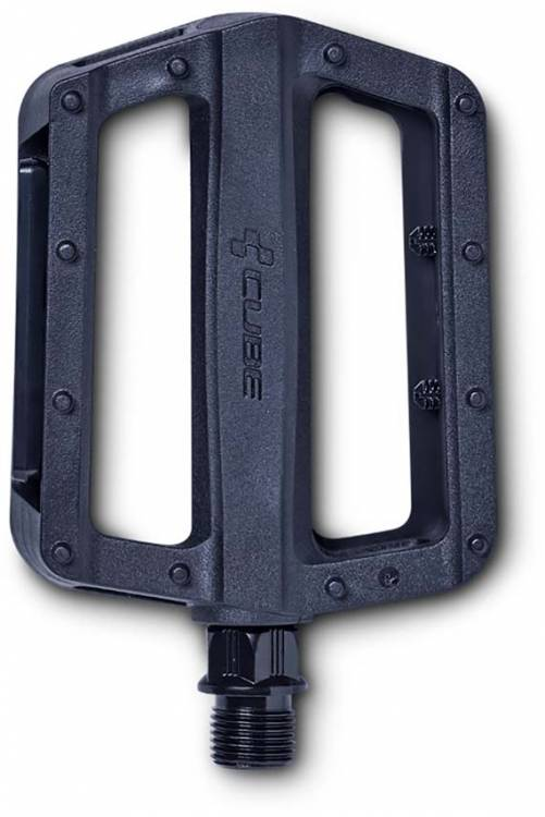 Cube Pedals HPP black