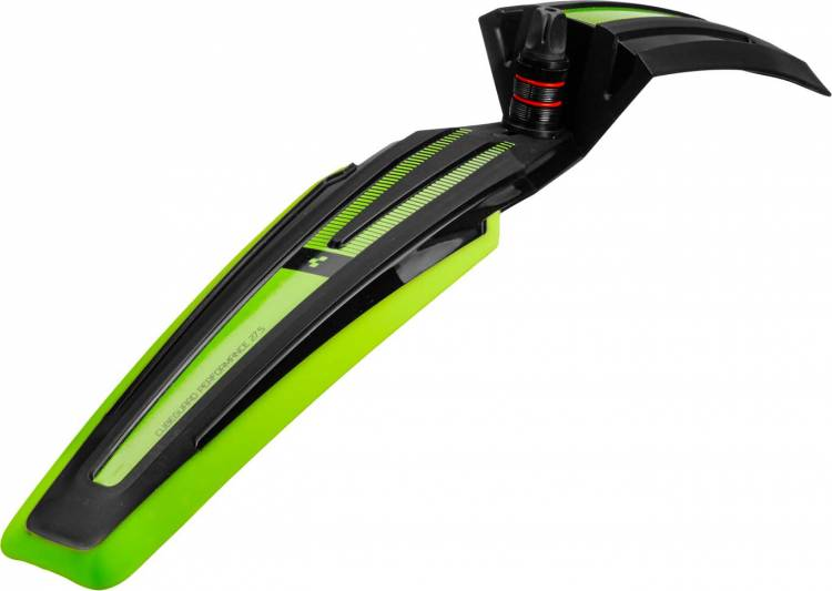 """Cube Cubeguard PERFORMANCE 27.5"""" front black n green"""