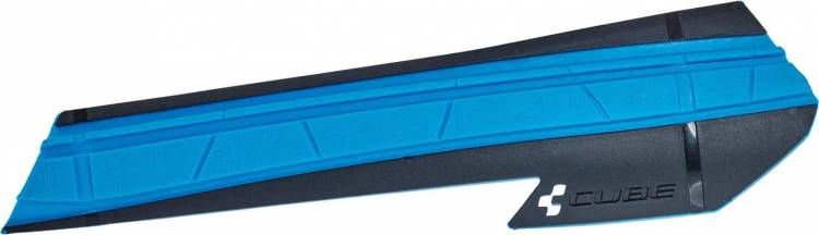 Cube chainstain guard HPX black n blue