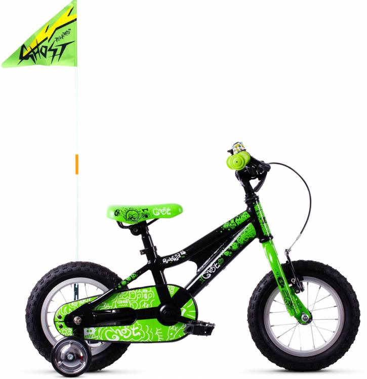 Ghost Powerkid 12 AL 2021 - Kid Bike 12 Inches