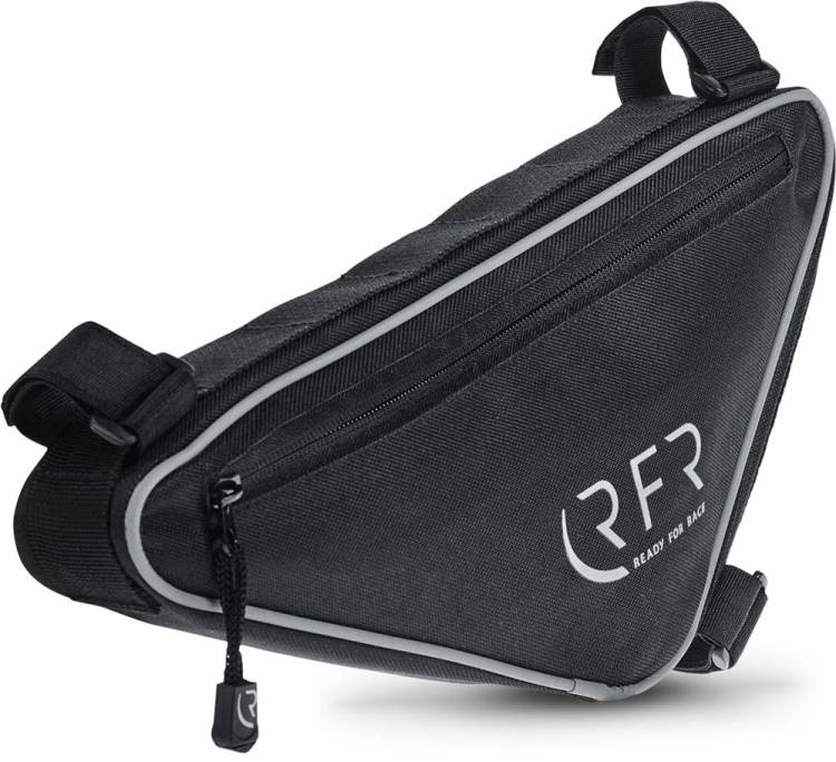 RFR Triangle Bag M black