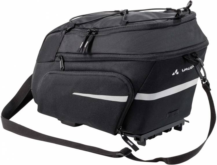 Vaude Silkroad Plus (i-Rack) Luggage Carrier Bag