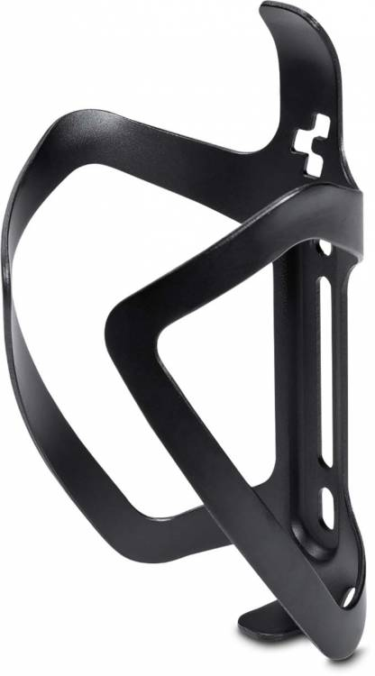 Cube bottle cage HPA Top Cage black anodized