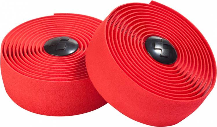 Cube Natural Fit Handlebar Tape COMFORT red