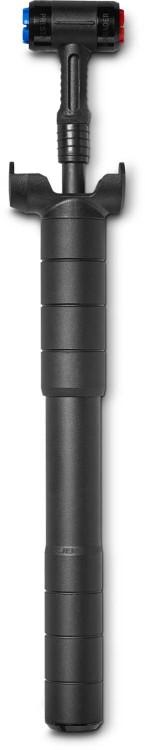 Cube Pump RACE FLEX HP black