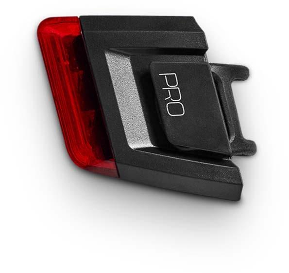 Cube taillight PRO black