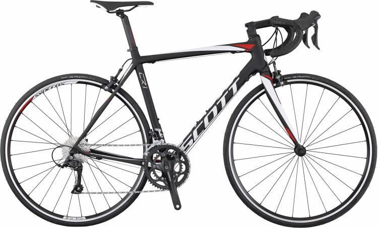 Scott CR1 30 2017 - Road Bike Carbon Men