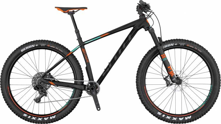 Scott Scale 710 Plus 2017