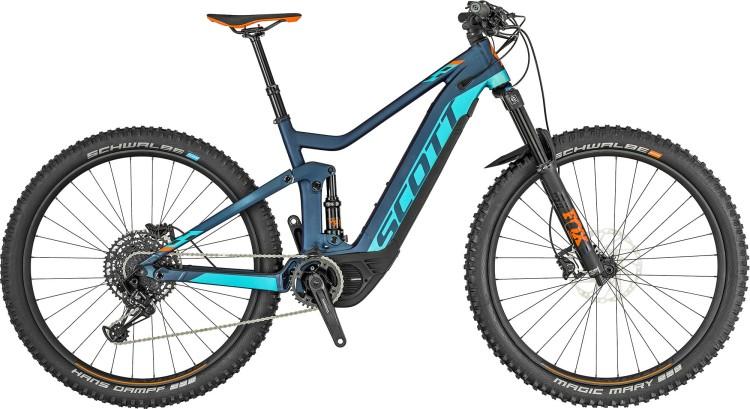 a6b1d21b9ec Scott Genius eRide 720 2019 E-Bike, Mountainbike Fully ▷ buy online ...