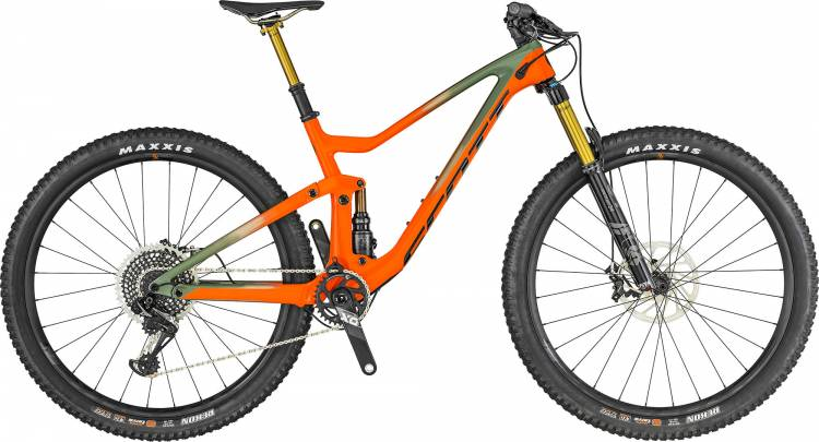 d85227d3dc7 Scott Genius 900 Tuned 2019 Mountainbike Fully ▷ buy online cheaply ...