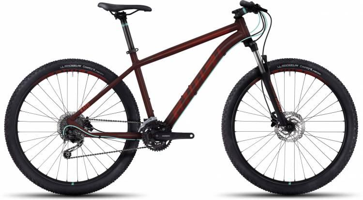 "Ghost Kato 3 27.5"" 2017 - Hardtail Mountainbike"