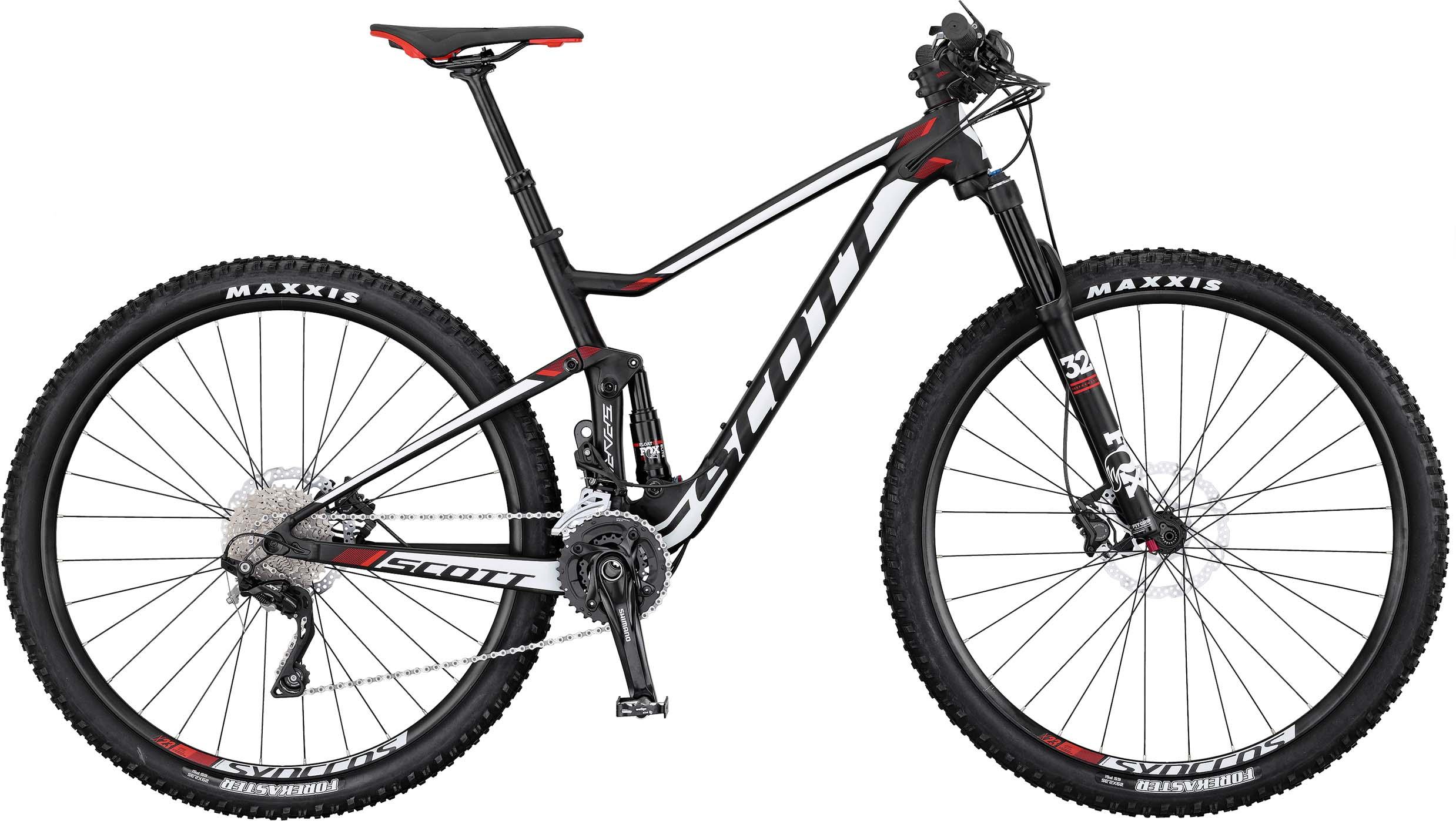 Scott Spark 950 Fully Mountainbike ▷ online cheaply ▷ mhw