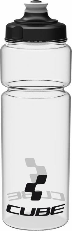 Cube Trinkflasche 0,75l Icon transparent