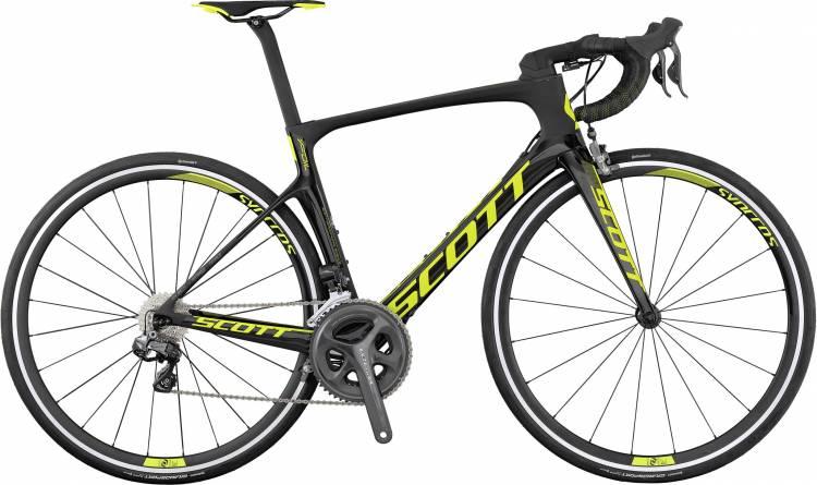 Scott Foil 10 2017 - Road Bike Carbon Men