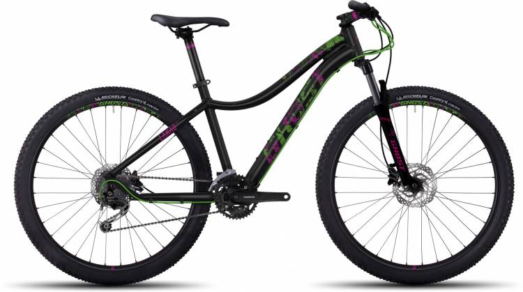 "Ghost Lanao 3 27.5"" 2017 - Hardtail Mountainbike Women"