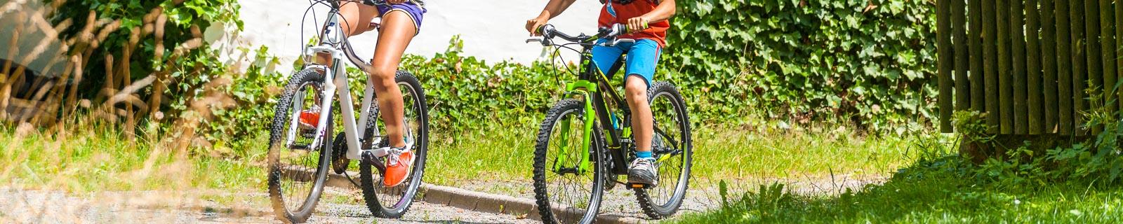 Kids bike 24 inch