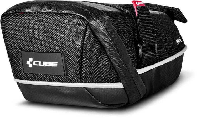 Cube Saddlebag PRO L black