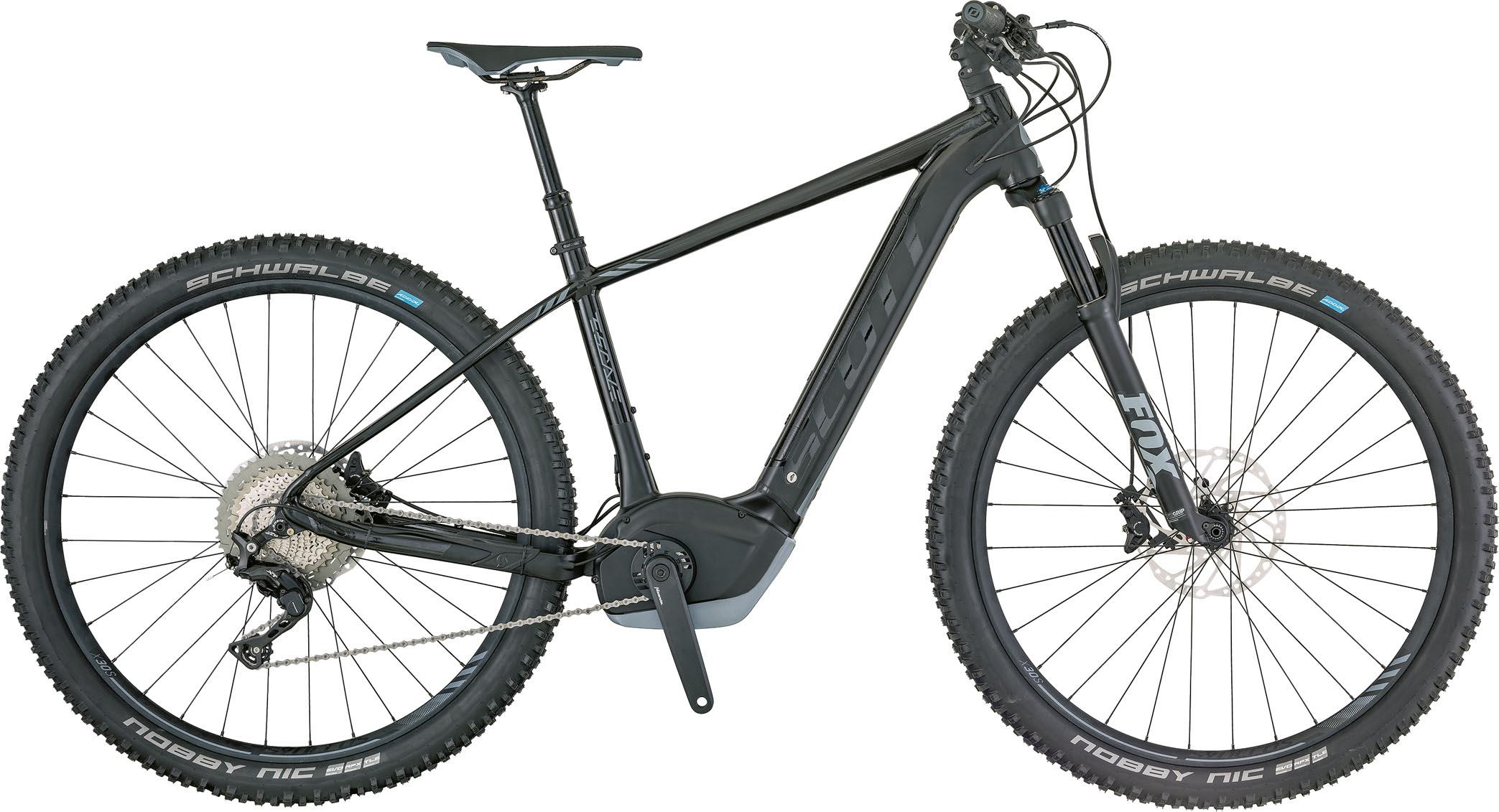 scott e scale 910 e bike hardtail mountainbike cheap at. Black Bedroom Furniture Sets. Home Design Ideas