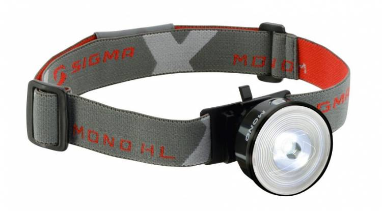 Sigma Mono HL