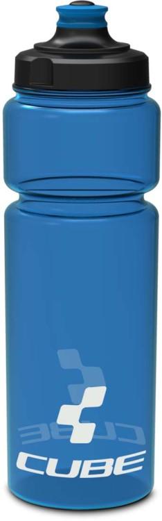 Cube Trinkflasche 0,75l Icon blue