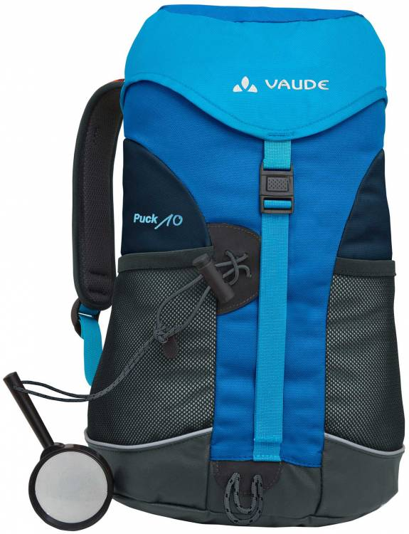 Vaude Puck 10 navy/blue