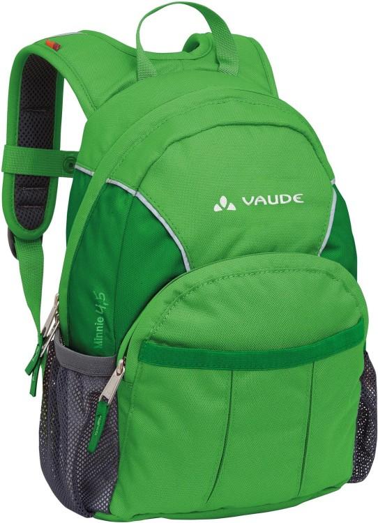 Vaude Minnie 4,5 grass/applegreen