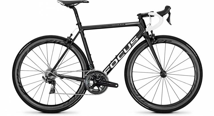 Focus Izalco Max Dura Ace 2018 - Road Bike Carbon Men