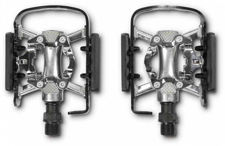 RFR Pedals TWIN black