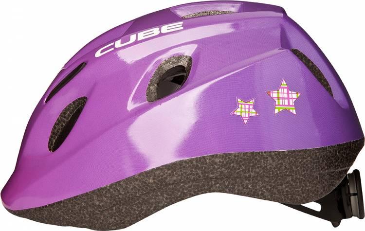 Cube KIDS Helmet