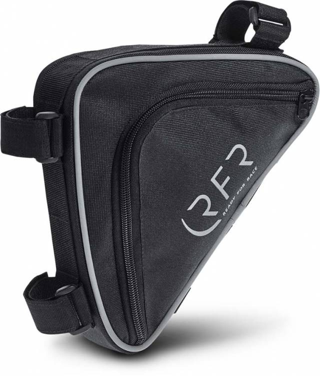 RFR Triangle Bag S black