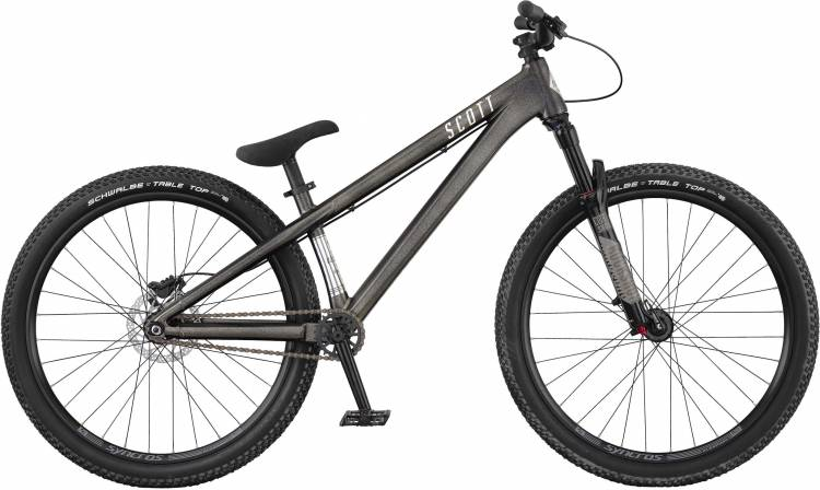 Scott Voltage YZ 0.1 2017